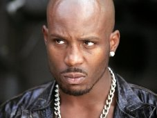 DMX is also getting tired of this shit
