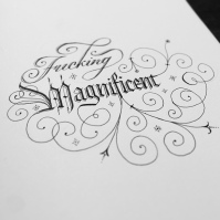 Fucking Magnificent