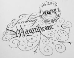 VERIFIED Fucking Magnificent