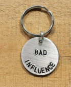 bad influence tag