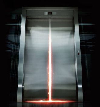 elevator from hell