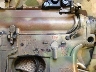 fire selector switch markings