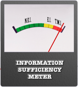 TMI meter