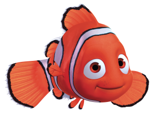 Nemo the fish