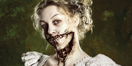 Pride and Prejudice zombie
