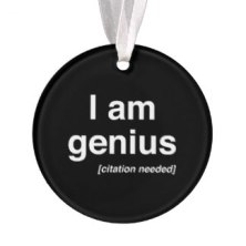 Genius medal [citation needed]