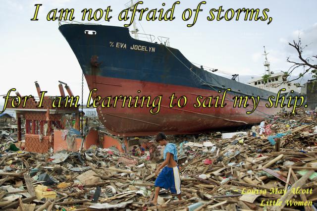 Sail My Ship