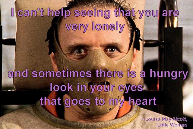 Hungry Hungry Hannibal