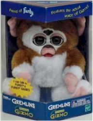 Gizmo furby in box