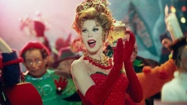 Martha May Whovier (How the Grinch Stole Christmas)